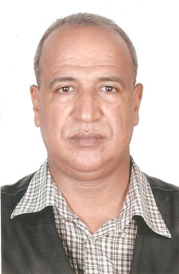 العقيد المتقاعد عمر ولد أبيبكر