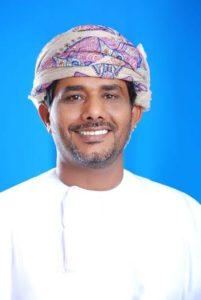 الشاعر العماني محمد قرطاس