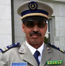 مسغارو قائد أركان الحرس