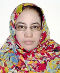 د.مريم بنت حدمين