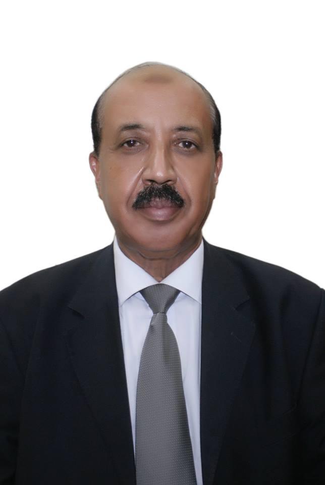 أحمد مصطفى – كاتب صحفي وديبلوماسي سابق