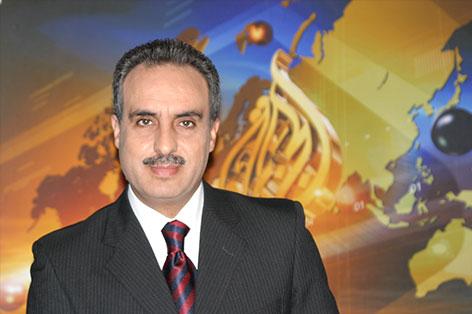 صحفي الجزيرة محمد كريشان