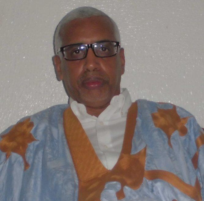 الإمام أحمد ولد محمد: الأمين الدائم لحزب تكتل القوى الديمقراطية