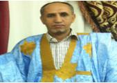 الكاتب حمود ولد أحمد سالم ولد محمد راره