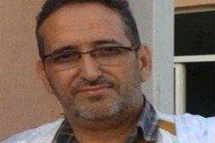 سيدي أحمد ولد الأمير، باحث بمركز الجزيرة للدراسات