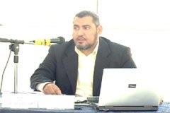 الدكتور محمد الأمين ولد عالي، خبير في الاقتصاد الاسلامي