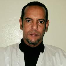 الدكتور محمد ولد الخديم ولد جمال - طبيب بيطري