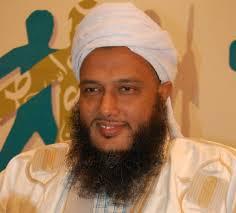 الإمام الددو.