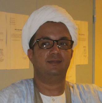 إسماعيل الشيخ سيديا