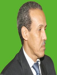 محمد الحافظ بن محم