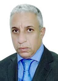 المختار ولد داهي / سفير سابق