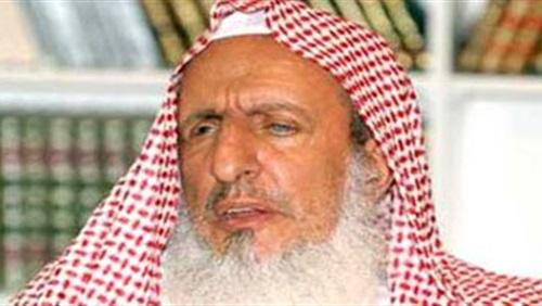 الداعية السعودي المعروف، ناصر العمر