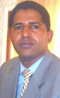 الدكتور الشيخ ولد سيدي عبد الله