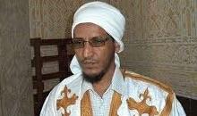 المرحوم الشيخ / محمد عبد الله ولد المصطف