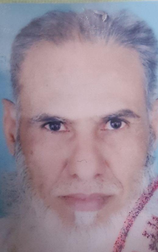 محمدأحمد الأمسمي