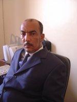 الدكتور محمد ولد محمد الحسن