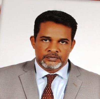 أحمد ولد محمدو ـ كاتب صحفي