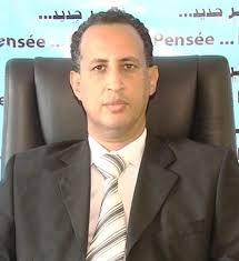 السنتور محمد ولد غده