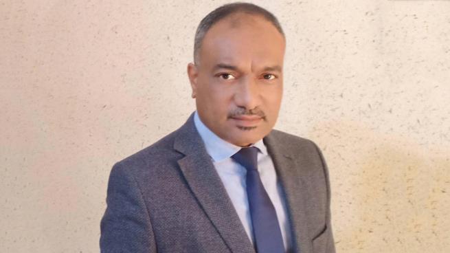 رئيس مجلس الأعمال الجزائري الموريتاني يوسف الغازي