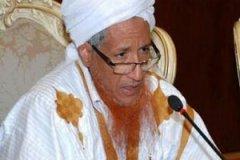 الشيخ ابراهيم ولد يوسف