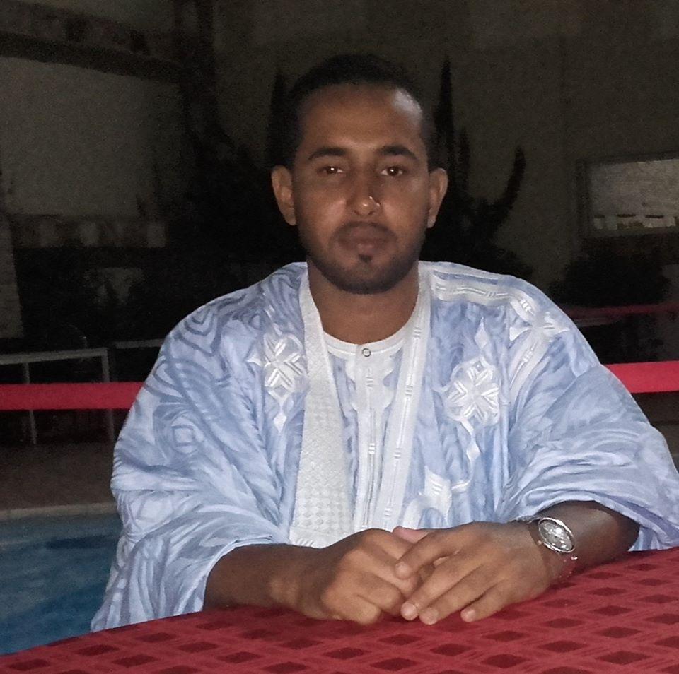 شيخن ولد محمد نور الدين