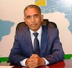 الدكتور إزيد بيه ولد محمد محمود