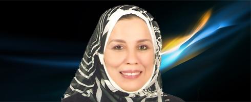 الدكتورة: علياء ابراهيم محمود