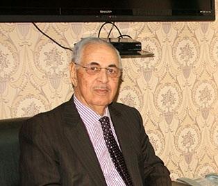 المرحوم عبد الرحمن بنعمر