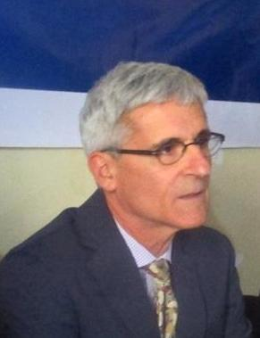 أريك غولديستين نائب مدير المنظمة في قسم الشرق الأوسط وشمال إفريقيا