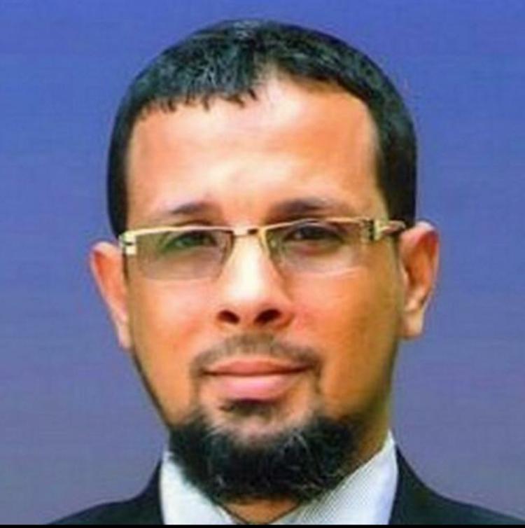 د. احمد هارون الشيخ سيديا