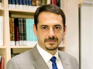 الأديب والشاعر والإعلامي والأكاديمي الفلسطيني الكبير د. نزار نبيل الحرباوي