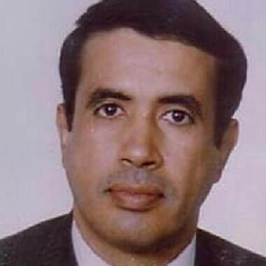 محمد هارون الشيخ سيديا