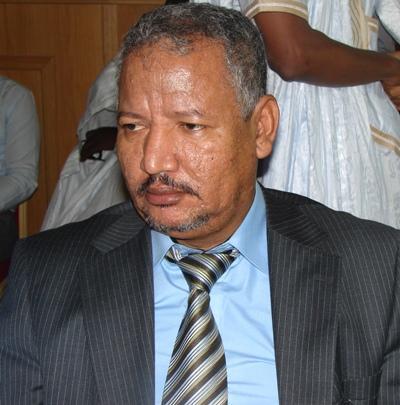 محمد الشيخ ولد سيد محمد/  أستاذ وكاتب صحفي