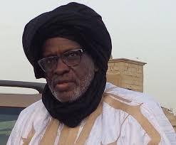 بيجل ولد هميد نائب رئيس الجمعية الوطنية