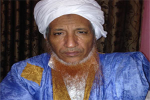 الشيخ ابراهيم بن يوسف بن الشيخ سيدي