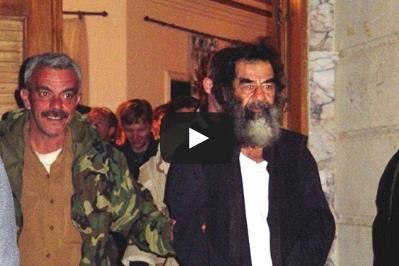 الشهيد صدام حسين