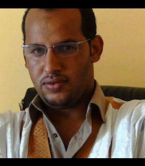 عبد الرزاق سيدي محمد