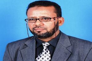 د. محمد إسحاق الكنتي