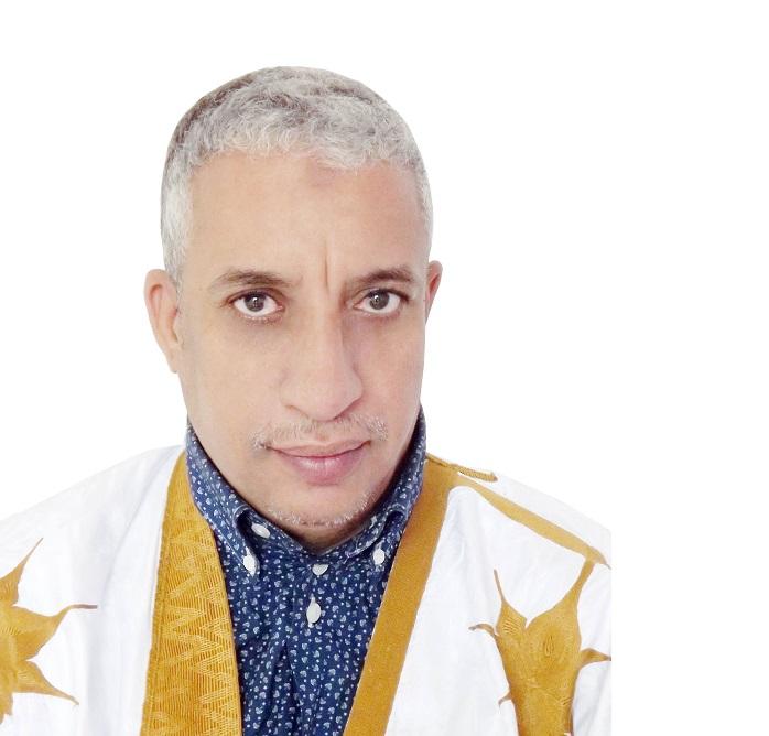 المختار ولد داهي - سفير سابق