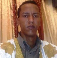 محمد الشيخ ولد امخيطير