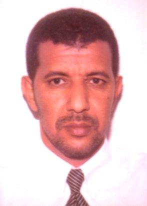 محمد محمود ولد أبو المعالى