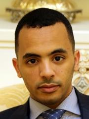 نجل الرئيس الموريتاني أحمد ولد عبد العزيز رحمه الله تعالى