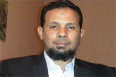 أحمد بن هارون ابن الشيخ سيديَ