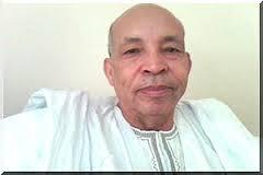 موسى فال رئيس الحركة من أجل التغيير الديمقراطي