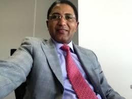 السفير السابق باباه سيدي عبد الله