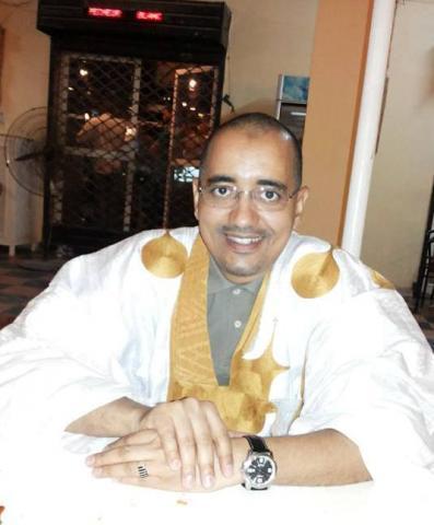 القاضي أحمد ولد المصطفى