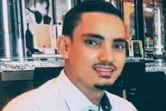 محمد عبد الجليل ولد يحيى، باحث في الدراسات الدستورية والسياسية