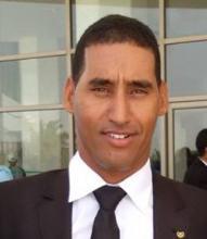 سيد أحمد ولد أعمر ولد محم (كاتب صحفي)