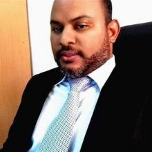 د. يربانا الخراشي - خبير جيولوجي