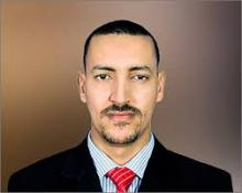 أحمد فال الدين